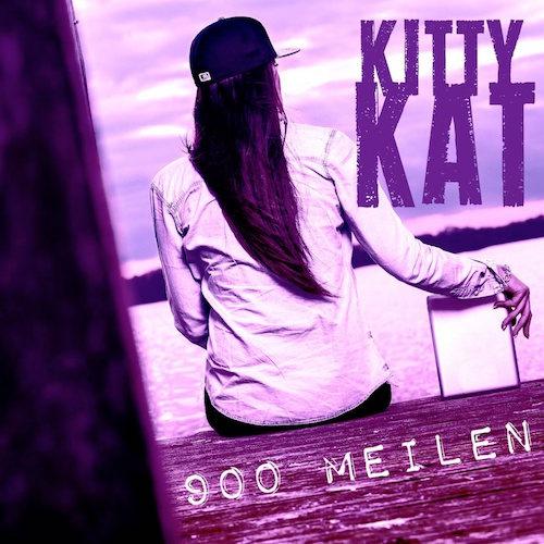 <strong>Kitty Kat</strong><br /> 900 Meilen