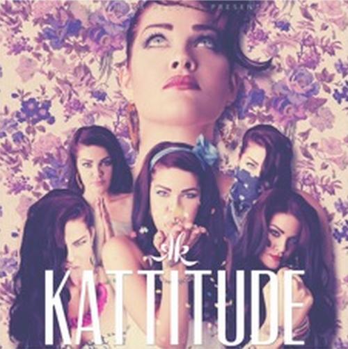 <strong>Kitty Kat</strong><br /> Kattitude