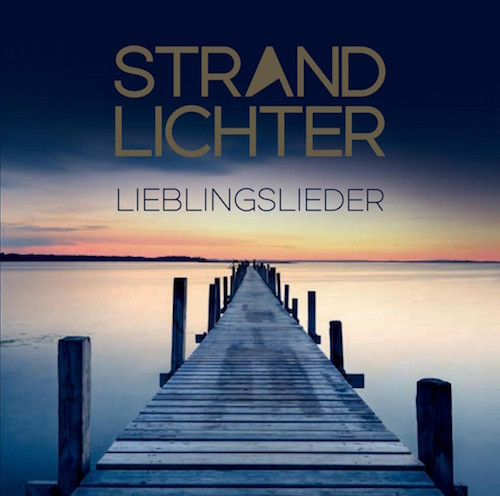 <strong>Strandlichter</strong><br /> Lieblingslieder EP