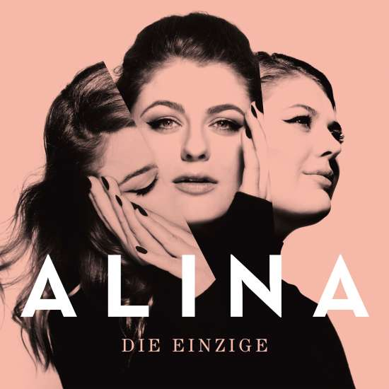<strong>Alina</strong></br> Die Einzige