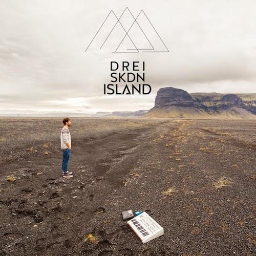 <strong>Drei Sekunden Island</strong><br /> Wildnis EP