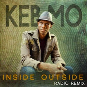 <strong>Keb Mo</strong></br> Inside outside