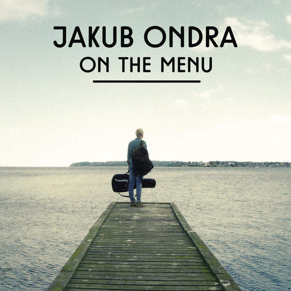 <strong>Jakub Ondra</strong> </br> On the menu