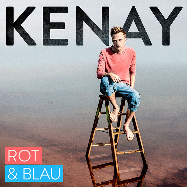 <strong>Kenay</strong></br> Rot und Blau