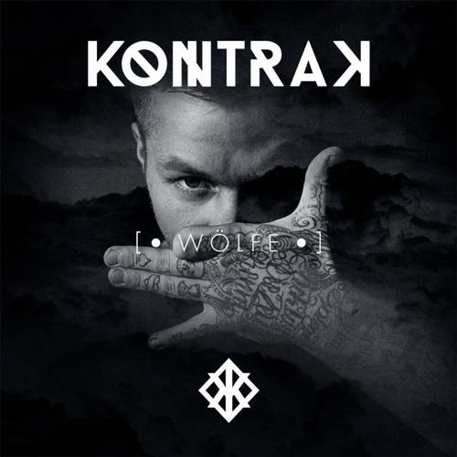<strong>Kontra K</strong></br> Wölfe
