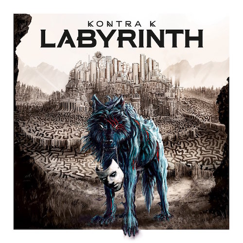 <strong>Kontra K</strong><br /> Labyrinth