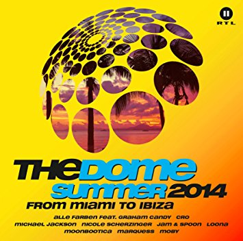 <strong>The Dome</strong><br /> Summer 2014