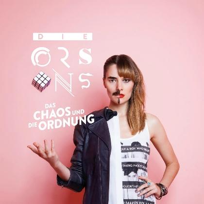 <strong>Die Orsons</strong><br /> Das Chaos und die Ordnung