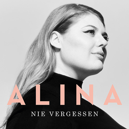 <strong>Alina</strong> <br>Nie vergessen
