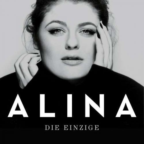 <strong>Alina</strong> <br>Die Einzige (Single)