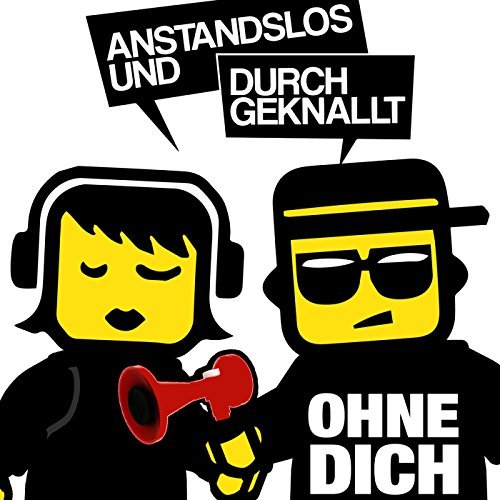 <strong>A & D </strong> <br> Ohne Dich