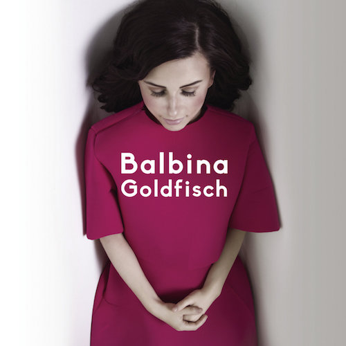 <strong>Balbina</strong> <br>Goldfisch (Single)