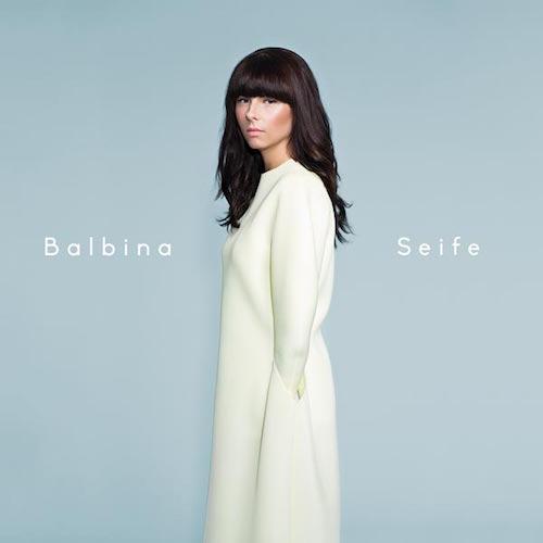 <strong>Balbina</strong> <br>Seife