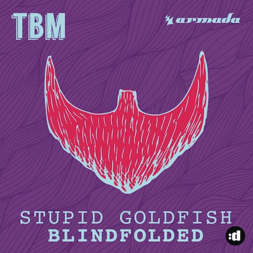<strong>Stupid Goldfish</strong> <br>Blindfolded