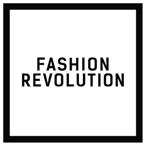 <strong>Fashion Revolution</strong> <br>Kampagne 2016