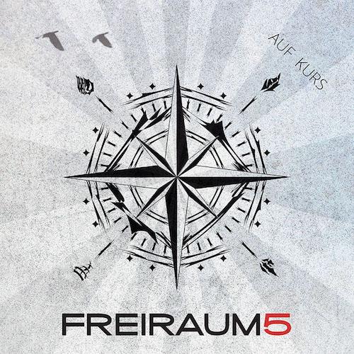 <strong>Freiraum 5</strong><br>Auf Kurs