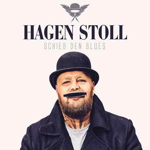 <strong>Hagen Stoll</strong><br> Schieb den Blues