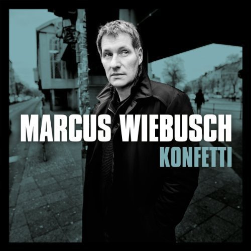 <strong>Marcus Wiebusch</strong><br> Konfetti