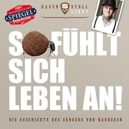 <strong>Hagen Stoll</strong><br> So fühlt sich Leben an (Hörbuch)