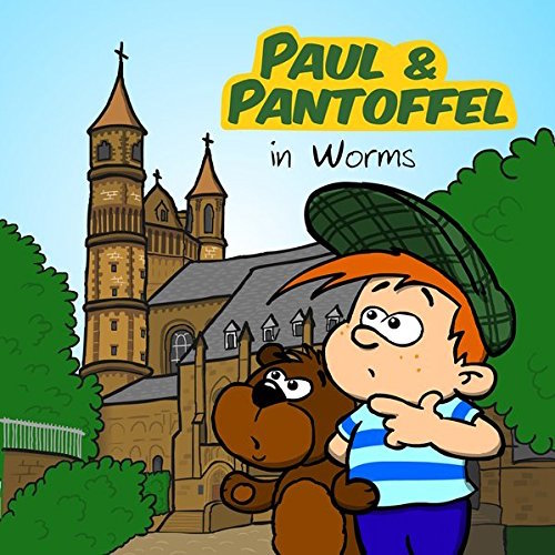 <strong>Hörspiel</strong><br> Paul & Pantoffel in Worms