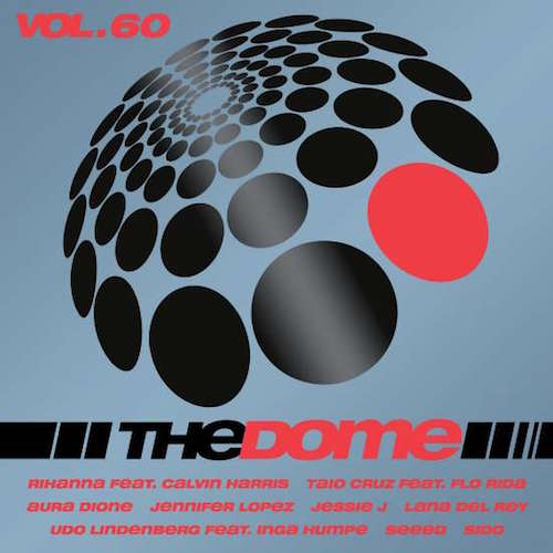 <strong>The Dome</strong><br> Vol.60