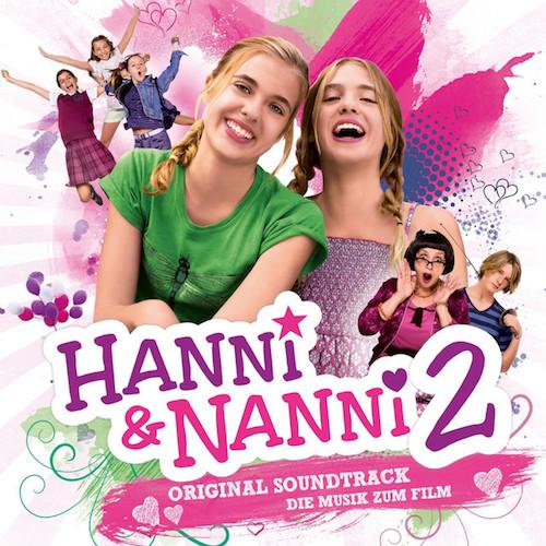 Hanni&Nanni Soundtrack GPS