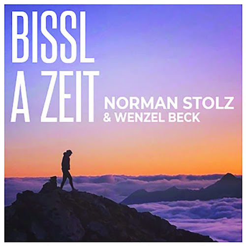 Norman Bissl Cover