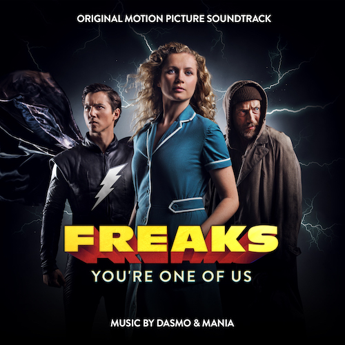 FREAKS_Music