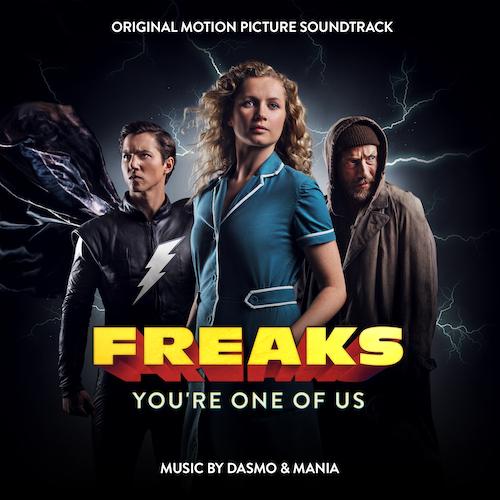 FREAKS_Music