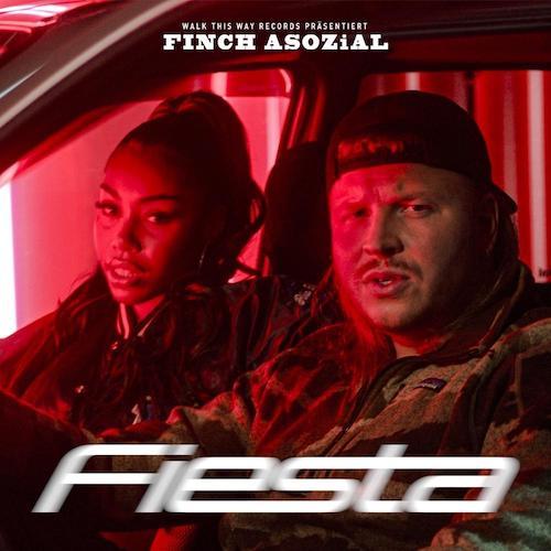 Finch Fiesta