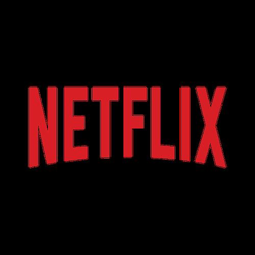 Netflix Vektorgrafik