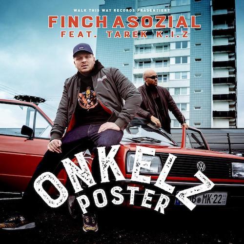Onkelz Poster